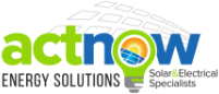 Act Now ES Logo